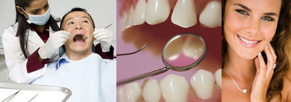 high quality treatment with modern and sophisticated dental equipment